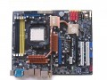 ASUS M2N32-SLI Deluxe WiFi nForce PCI-E AM2 Motherboard