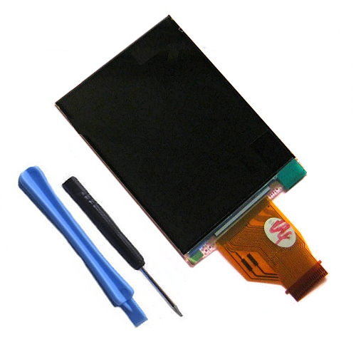LCD Screen Display Fit Olympus X-930 Camera Replacement