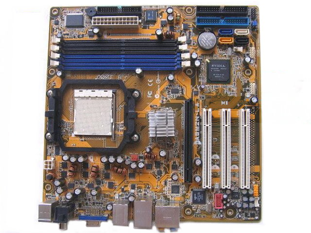Chipset driver for A7N8X