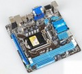 ASUS P8H77-I LGA 1155 Intel H77 HDMI SATA 6Gb/s USB 3.0 Mini ITX Intel Motherboard