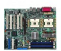 ASUS PC-DL Deluxe Intel Dual Xeon 82875P MCH ATX Motherboard