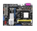 ASUS M2N-SLI Nforce 560 PCI-E AM2 Motherboard SLI