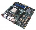 ECS HP MCP61PM-HM Nettle3-GL8E 6150SE AM2+ Motherboard