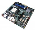 Gateway ECS MCP61PM-GM 4006254R AM2 mATX DDR2 Motherboard