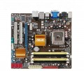 ASUS P5QL-VM DO Intel B43 ICH10D Socket 775 uATX Motherboard