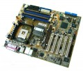 ASUS P4C800-E Deluxe 875P Socket 478 DDR400 Motherboard