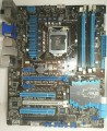ASUS P8Z77-V LE PLUS LGA1155 Intel Z77 HDMI SATA 6Gb/s USB 3.0 ATX Intel Motherboard