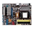 ASUS M4A78 Plus AM3/AM2+/AM2 AMD 770 DDR2 ATX Motherboard
