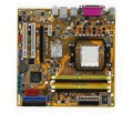 ASUS M2NPV-VM AM2 NVIDIA GeForce 6150 AMD DDR2 Micro ATX Motherboard