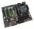 EVGA nVidia nForce 790i 3 Way SLI  LGA 775 Intel Motherboard