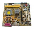 ASUS P5VD2-VM VIA P4M900 Intel 775 DDR2 Motherboard