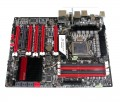 ASUS Maximus III Extreme Intel P55 Express Socket 1156 DDR3 uATX Motherboard