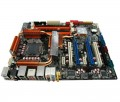 ASUS P5E3 Deluxe Intel X38 ICH9R DDR3 Socket 775 ATX Motherboard