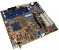 HP P5BW-LA ASUS Basswood3G-UL8E Intel P965 Socket 775 Motherboard