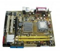 ASUS P5GC-MX/1333 Intel 945GC ICH7 DDR2 LGA 775 uATX Motherboard