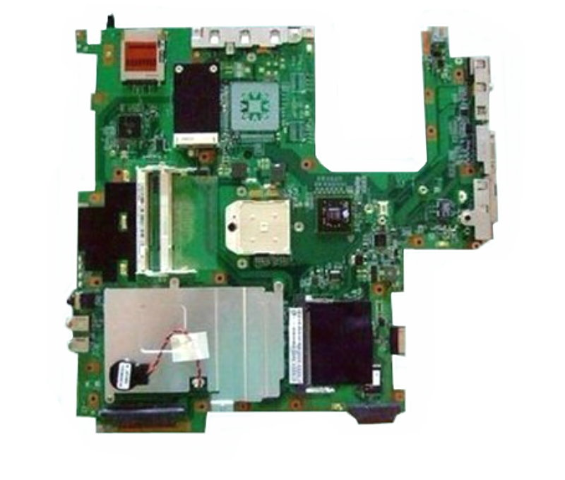 Acer Aspire 9300 Mbaef01002 Amd Go 6100 Motherboard Laptop
