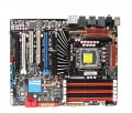 ASUS P6TD Deluxe X58 ICH10R i7 DDR3 LGA 1366 Motherboard
