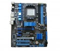 ASUS M4A79XTD EVO AMD 790X Socket AM3 DDR3 ATX Motherboard