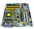 ASUS P5E-VM DO Intel Q35 ICH9DO DDR2 LGA 775 uATX Motherboard