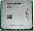 AMD Phenom II X4 965 3.4GHz Quad-core CPU Processor Socket AM2+ AM3