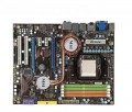 MSI DKA790GX Platinum AMD 790GX SB750 AM2 DDR2 ATX Motherboard