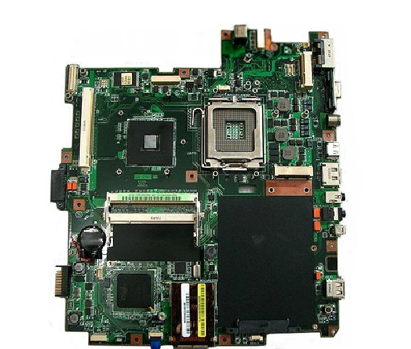 ASUS C90S Intel Motherboard Laptop Replacement