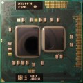 Intel Core i7 640M SLBTN mobile laptop CPU 2.8GHz Socket G1 4MB CPU processor